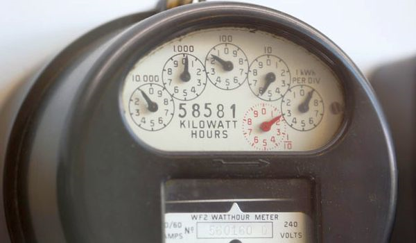 Electricity Meter And Bill Analysis